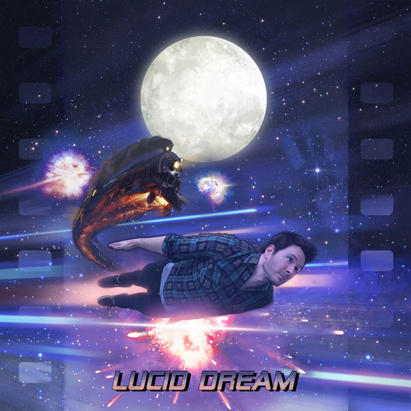 Owl City新单曲《Lucid Dream》!