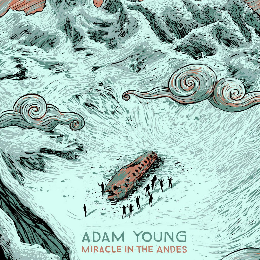 Adam Young Scores新作《Miracle in the Andes》!