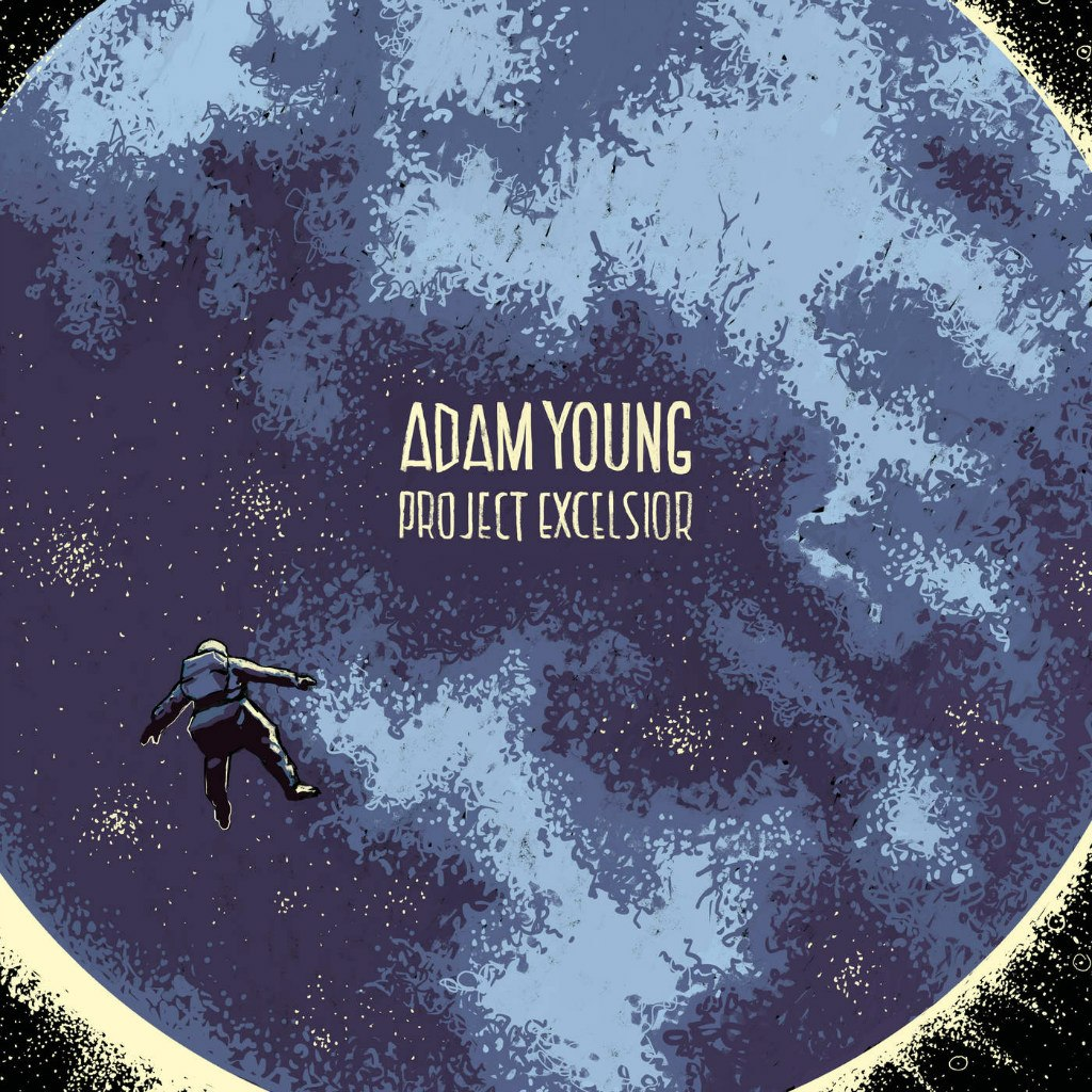 Adam Young Scores 8月新作《Project Excelsior》!
